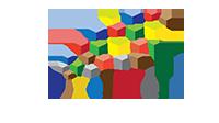 Pixel Me In Logo